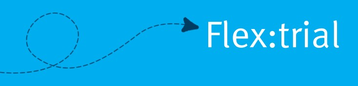 Revolutionize your practice with Unitron Flex:trial
