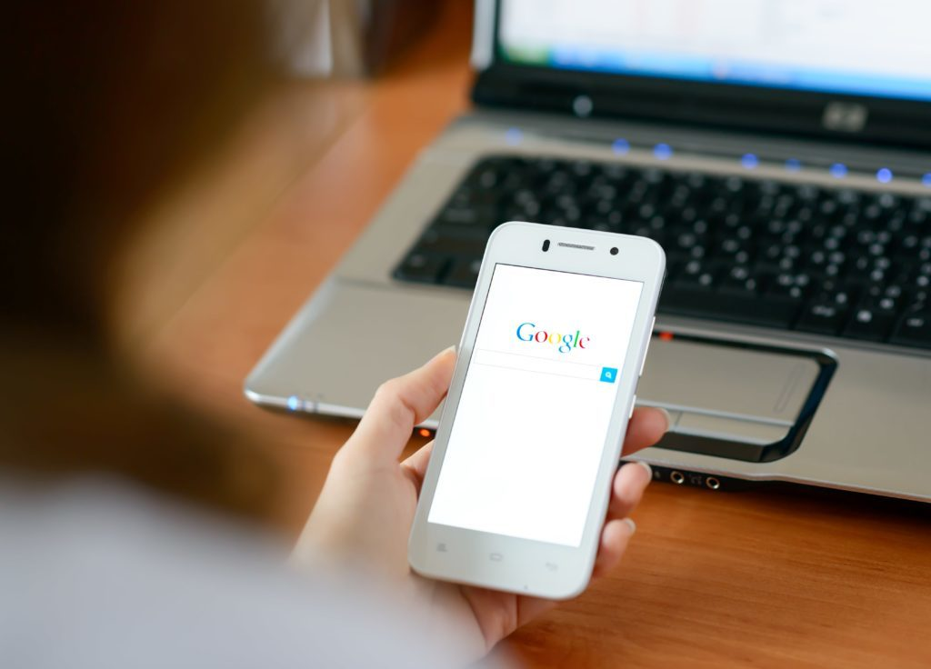 Your practice is friendly, but is your website (mobile) friendly?