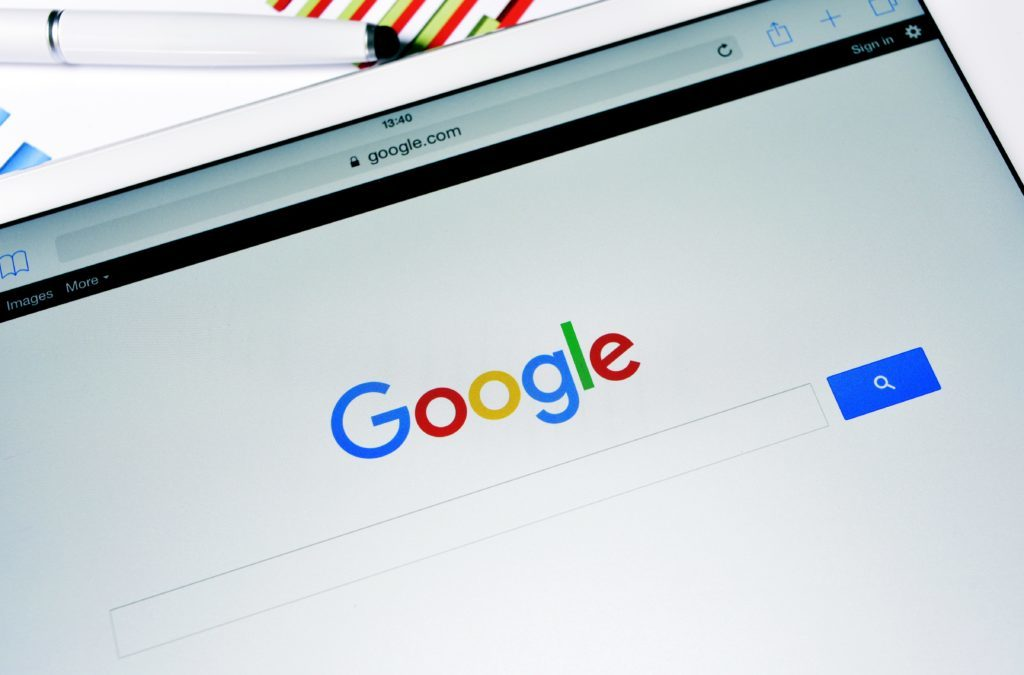 Move up Google rankings with online reviews.