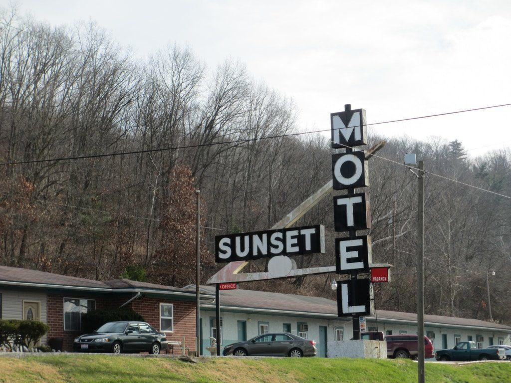 What this motel has to do with your practice.