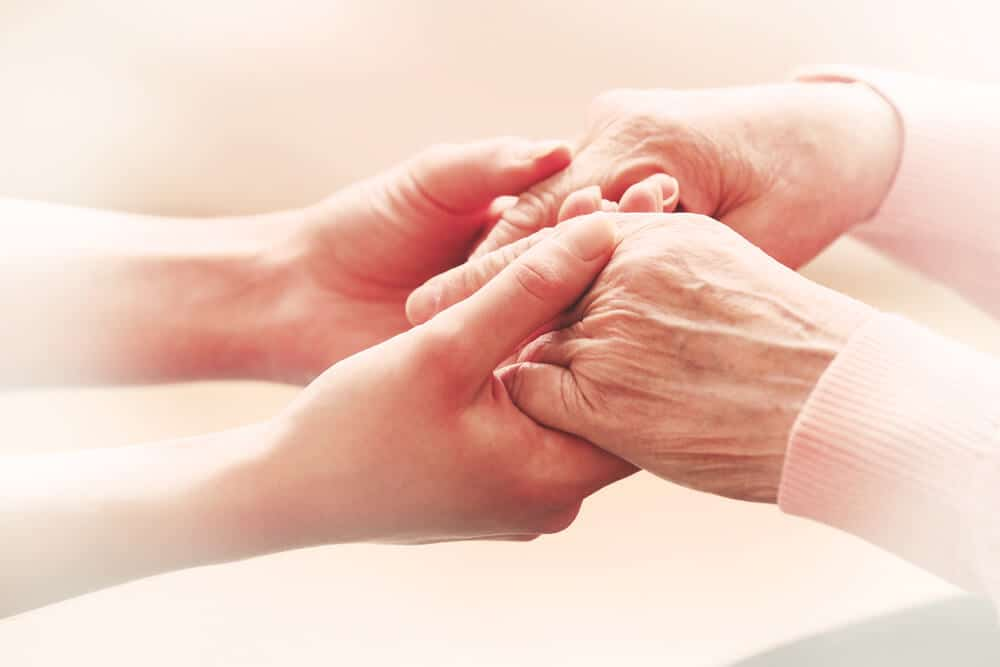Audiology Today talks about Hearing Care at the End of Life