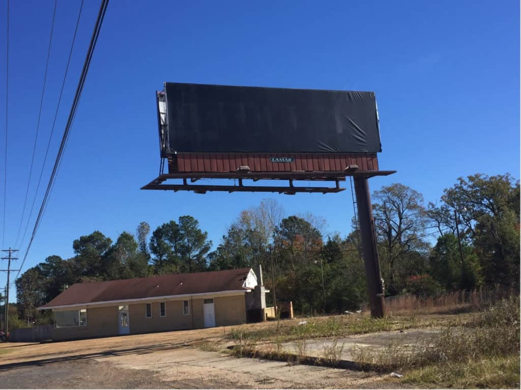 How your website is like a billboard on the highway